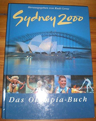 Sydney 2000. Das Olympia-Buch.