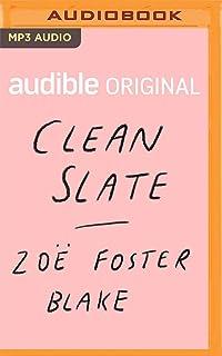Clean Slate: An Audible Original Novella