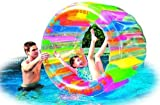 Water Wheel - Giant Inflatable Swimming Pool Water...
