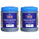 TRS Tamarind - Pasta concentrada (400 g, 2 unidades)