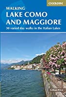 Cicerone Walking Lake Como and Maggiore (Cicerone Walking Guides)