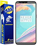 ArmorSuit MilitaryShield Anti-Glare Screen Protector for OnePlus 5T - [Case Friendly] Anti-Bubble Matte Film