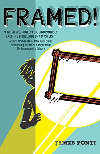 Framed!, Volume 1