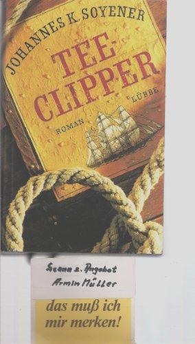 Tee Clipper