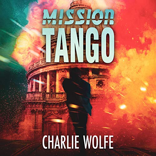 Mission Tango cover art