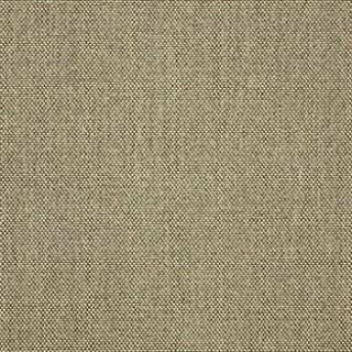 Sunbrella Indoor / Outdoor Upholstery Fabric By the Yard ~ Sailcloth Shadow ~ Gray / Grey & Tan