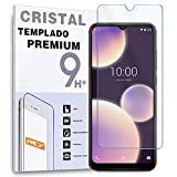 Protector de Pantalla para WIKO VIEW4 - VIEW4 LITE - VIEW 4, Cristal Vidrio Templado Premium