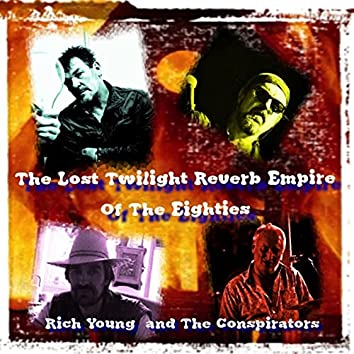 The Lost Twilight Reverb Empire of the Eighties