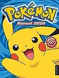 Pokémon Annual 2020