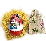 Uovo di Pasqua Kinder Miraculous - Uovo Kinder Miraculous...