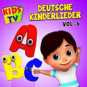 Deutsche Kinderlieder Vol.6