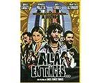 Alla Y En Tonces...una Pelicula De Angel Flores-- Dvd Widescreen Region 4