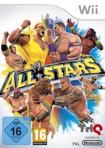 WWE All-Stars [Importación alemana]