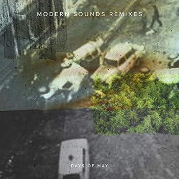 Modern Sounds (The Green Remixes)