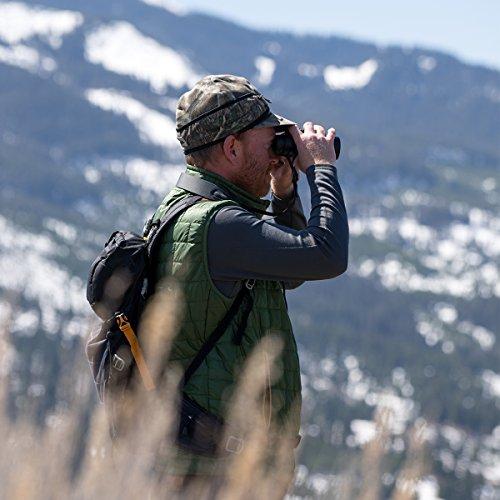 OP/TECH USA E-Z Comfort Strap (Black) - Neoprene Neck Strap for Cameras and Binoculars, 2701252
