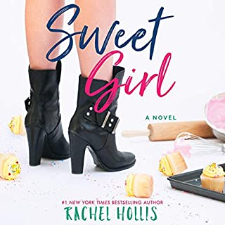 Sweet Girl     The Girl's Series, Book 2              Written by:                                                                                                                                 Rachel Hollis                               Narrated by:                                                                                                                                 Rachel Hollis                      Length: 8 hrs and 32 mins     22 ratings     Overall 4.8