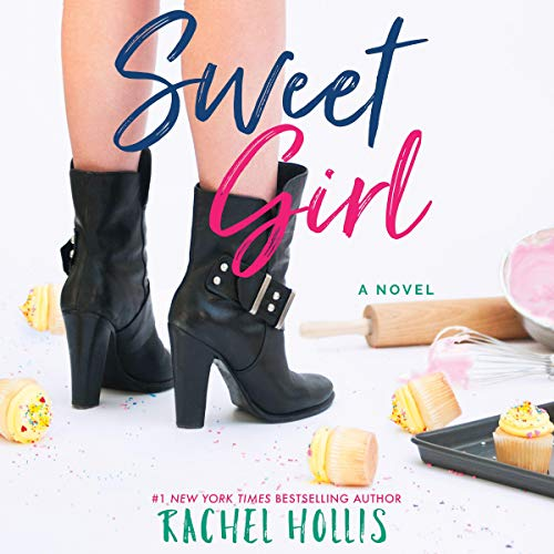 Page de couverture de Sweet Girl