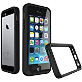RhinoShield coque pour iPhone 5/5s/SE [bumper crashguard] | technologie absorption...