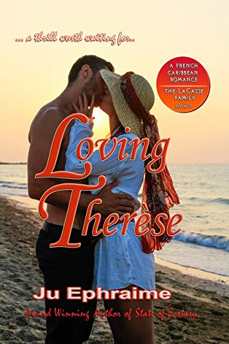 Book: Loving Therèse (LaCasse) by Ju Ephraime