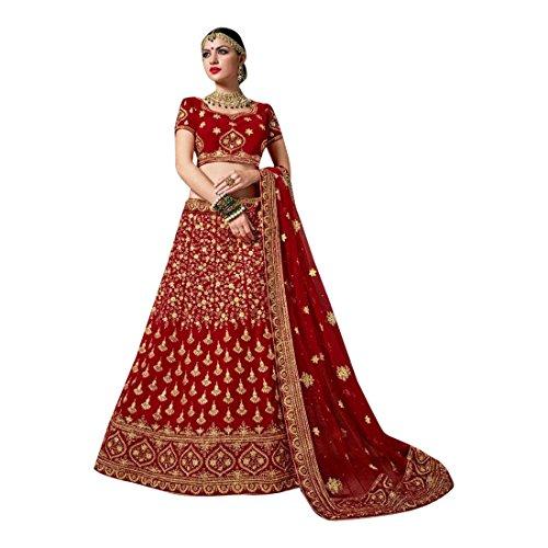 Vestido De Novia India