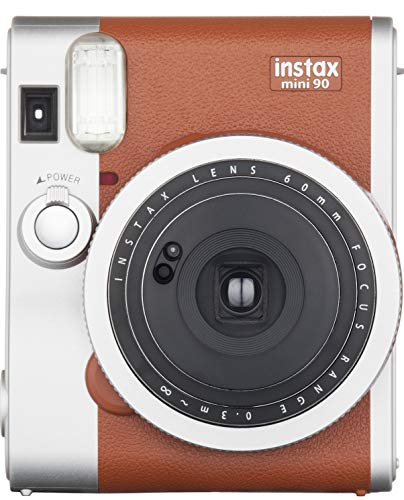 Fujifilm Instax Mini 90 Marron Clair