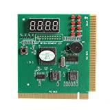 ttnight 4-Digit LCD Display PC Analyzer Diagnostic Card Motherboard Post Tester