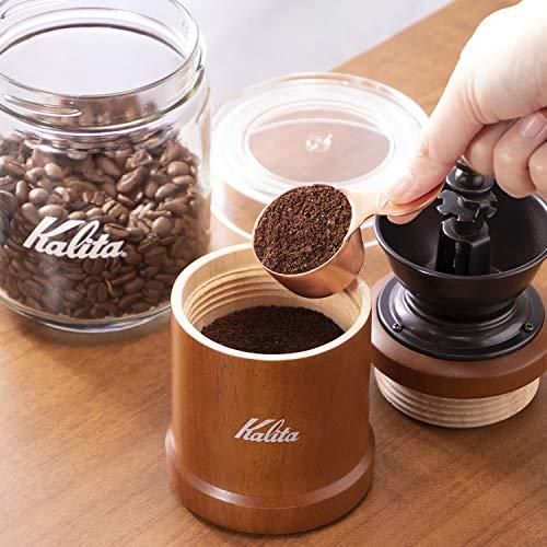 Kalita(カリタ)『銅メジャーカップtypeB(44020)』