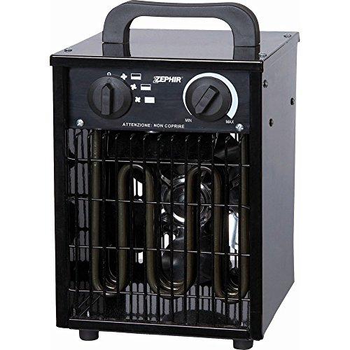termoventilatore zephir Zephir ZFH30C Termoventilatore Industriale