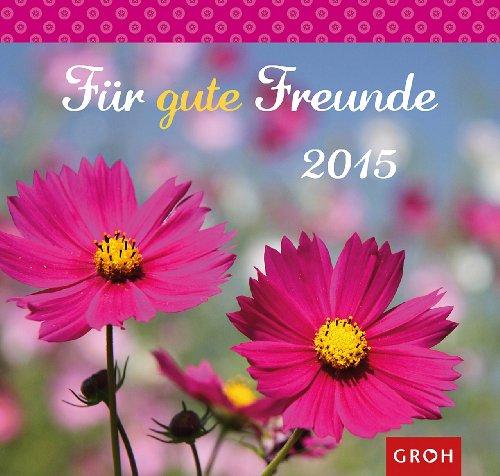 Für gute Freunde 2015