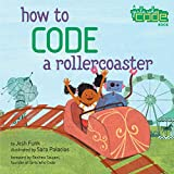 How to Code a Rollercoaster cover