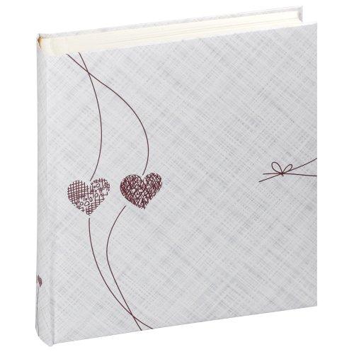 Panodia ,album foto tradizionale Dolce, 10x15 cm ,126 pagine ,avorio
