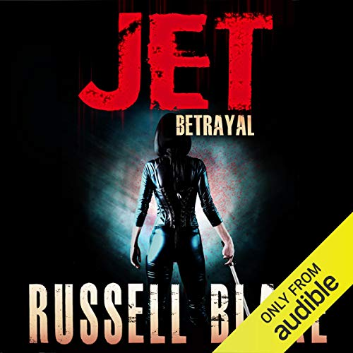 JET II cover art