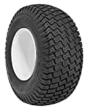 Trac Gard N766 TURF Lawn and Garden Tire - 11X4.00-4 B/4-Ply