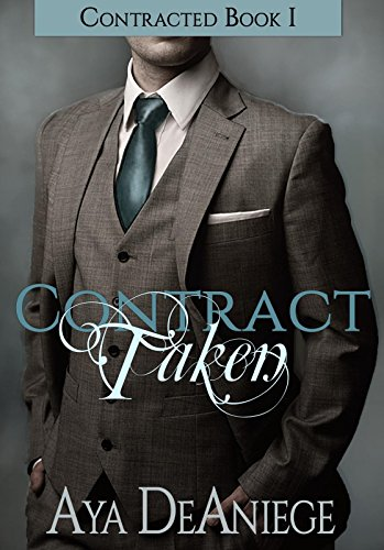 Contract Taken (Contracted Book 1) (English Edition)