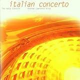 Italian Concerto - The Harp Consort