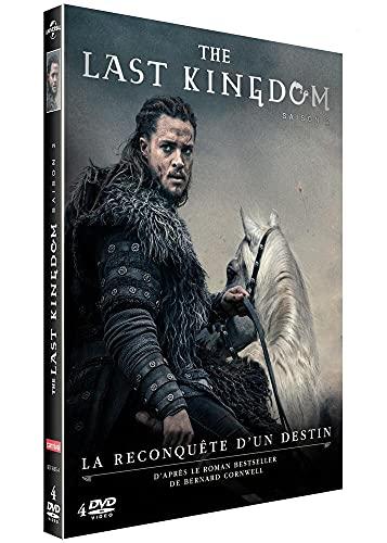 The Last Kingdom - Saison 2
