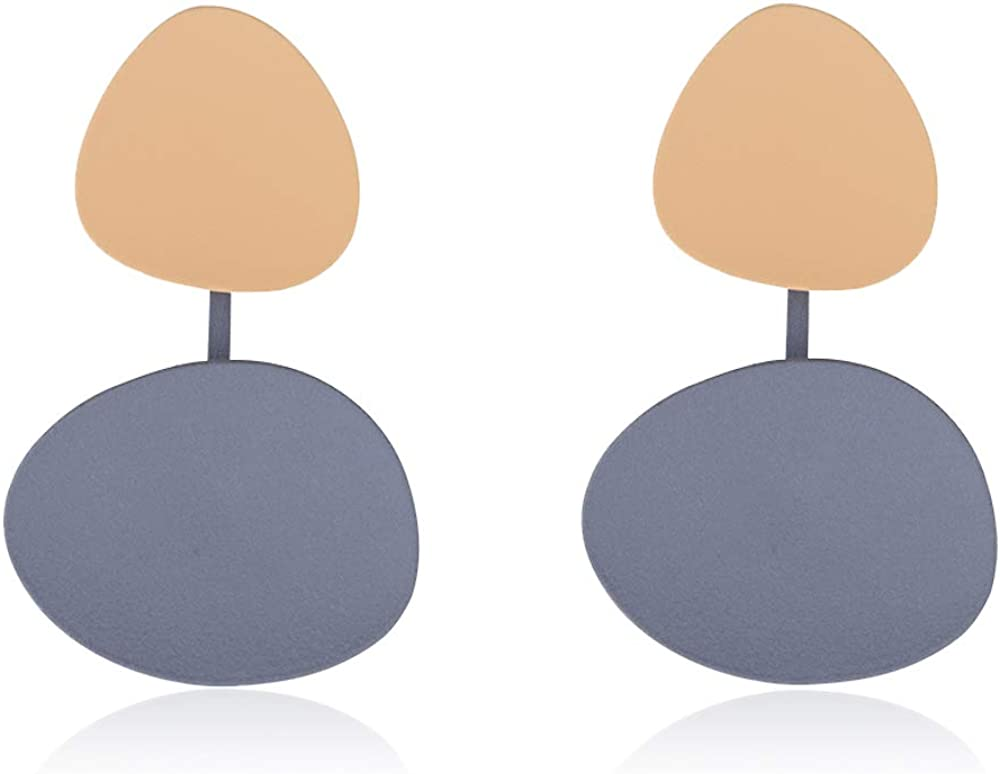 BEMI Personalised Detachable service Double Drop Earring Studs Department store Holiday G