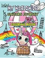 My Worldwide Unicorn Journey