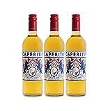 Caperitif Kaapse Dief Swartland Vermouth Wermut Bitter Süd Afrika (3 Flaschen)
