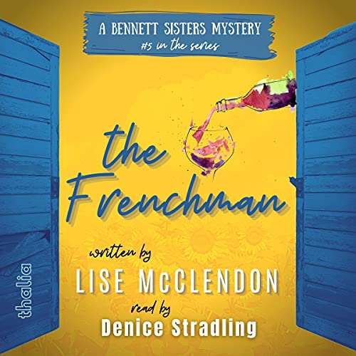 The Frenchman cover art