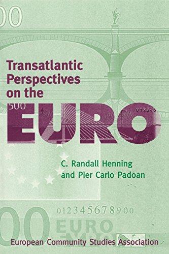 Transatlantic Perspectives on Euro PDF Books
