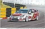 プラッツ/NuNu 1/24 レーシングシリーズ シボレー クルーズ 1.6T 2013 WTCC ワールドチャンピオン プラモデル PN24022