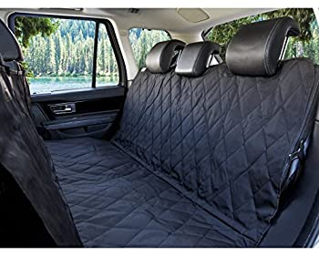 pupprotector car seat cover