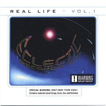 Reallife Vol 1