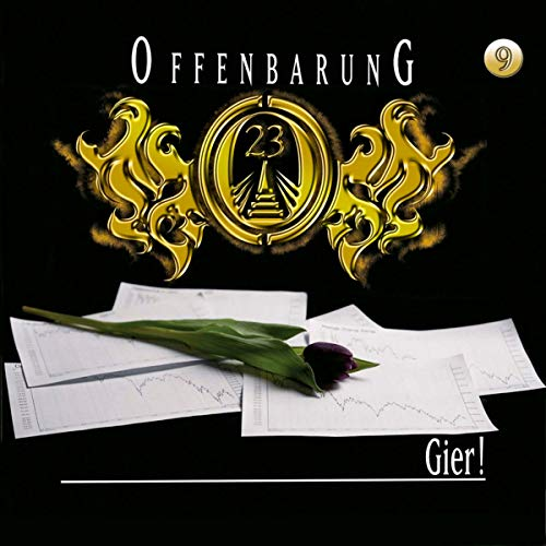 Gier! cover art