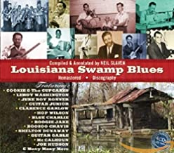 Louisiana Swamp Blues / Var