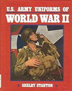 US Army Uniforms of World War II