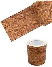 Meubilair Tape Verfraai Meubilair Floor Reparatie Tape Hout Effect Reparatie Adhensive Duct Tape voor Meubilair Deur Vloertafel en Stoel