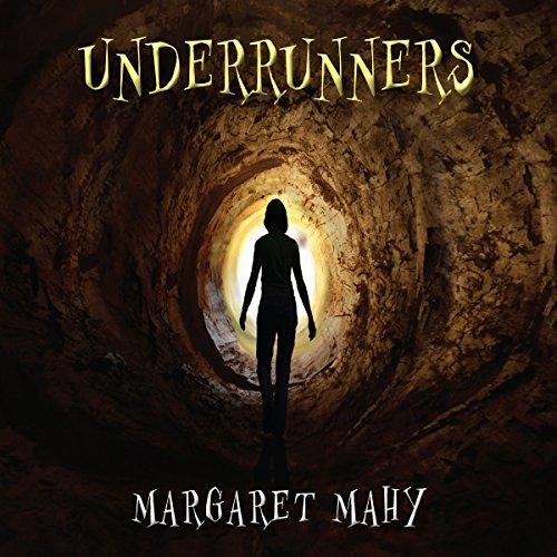 Underrunners audiobook cover art