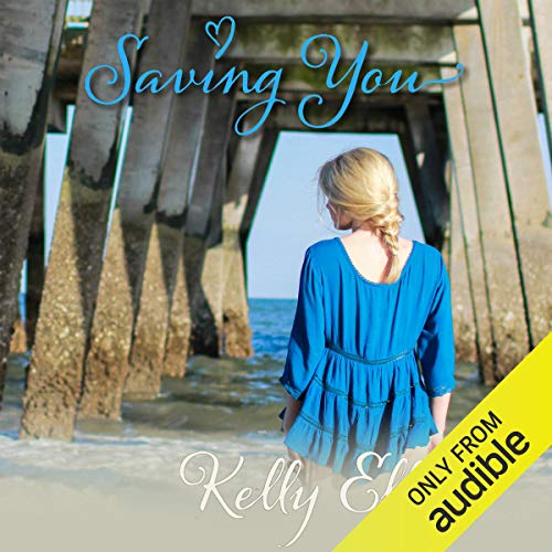 Saving You cover art